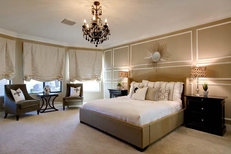Residential interior design j j design group for Bedroom furniture 85225