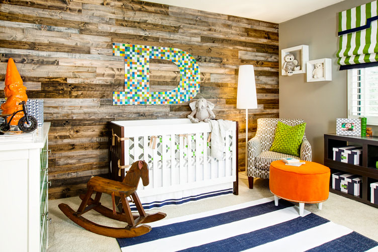 Doran's Nursery | Private Residence | Chandler, AZ