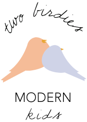 Two Birdies Logo